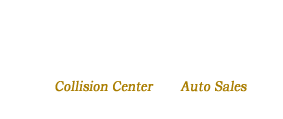 Friedens Collision Center and Auto Sales in Somerset, Pennsylvania